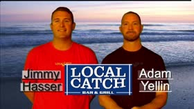 Business Spotlight : Local Catch Restaurant...