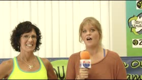 Zumba with Marcia a...