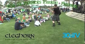 Cleghorn Celtic Roc...