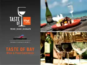 Taste of the Bay