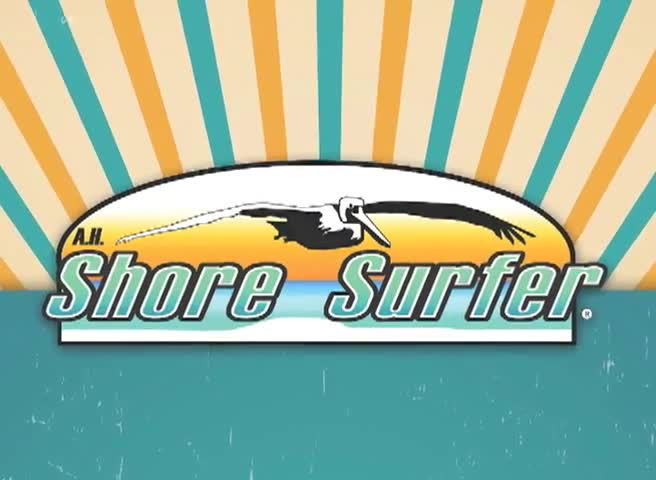 Shore Surfer - Born...