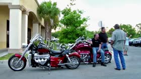 Trouble Zone Productions V8 Harleys Reality...