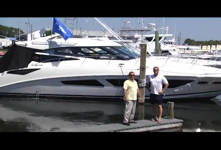 05-28-15 Wakin Up with Don MarineMax Jet Bo...