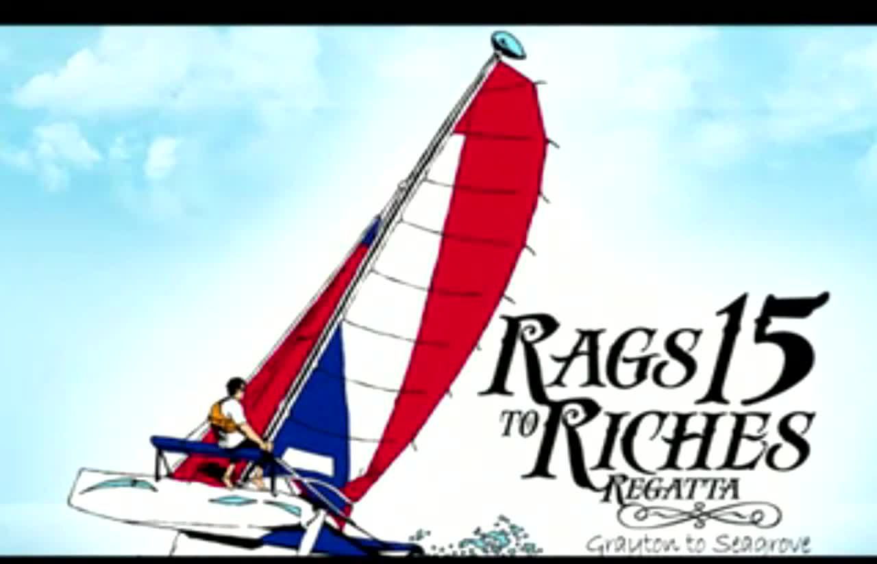 Rags to Riches Rega...