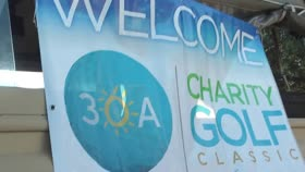 30a Golf Charity Cl...