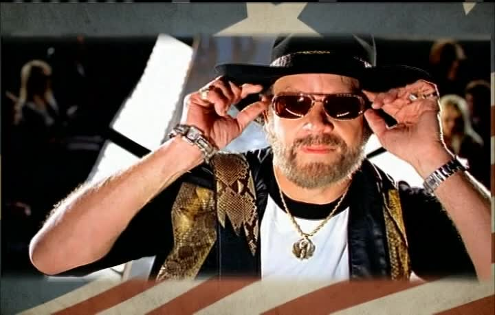 Hank Williams Jr at...