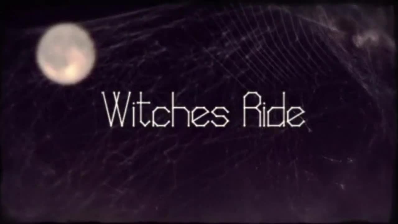 Witches Of South Wa...