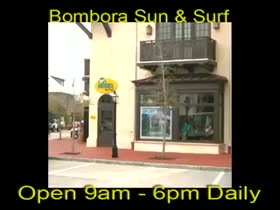 Bombora Sun and Surf