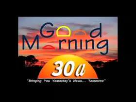 Good Morning 30a Ma...