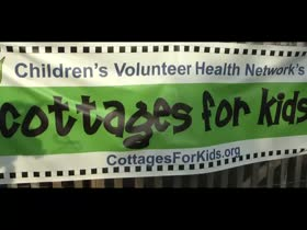 Cottage for Kids at...